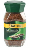 Кофе Jacobs Monarch стекло 48 г.