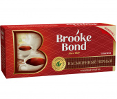 Чай Brooke bond черный 25 пак