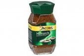 Кофе Jacobs Monarch стекло 190 г.